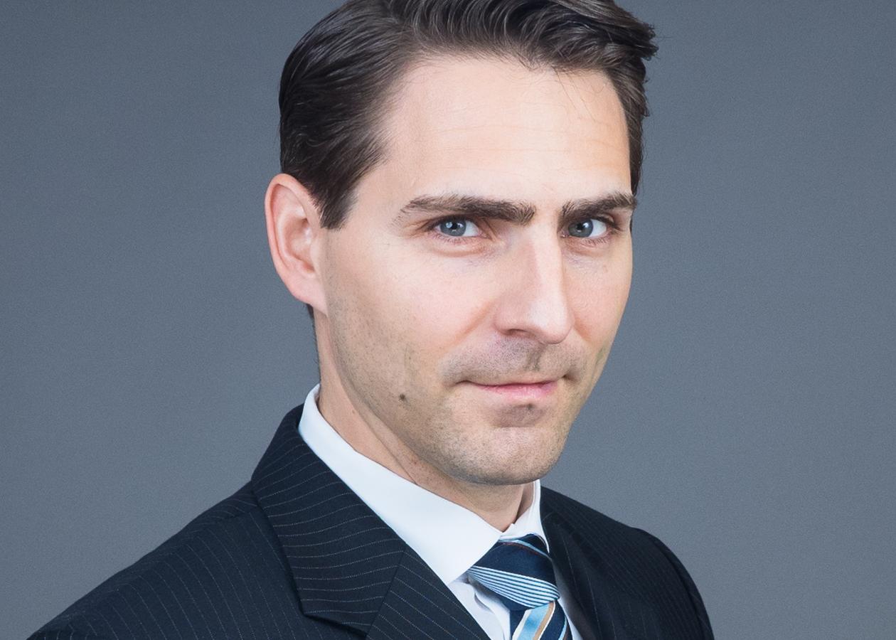 Christoph Sawall
