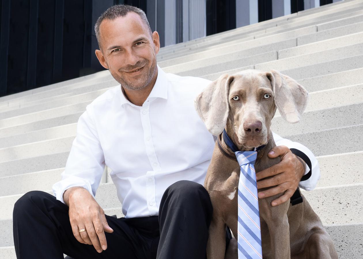 Peter Kaltenegger - Businessnavigator