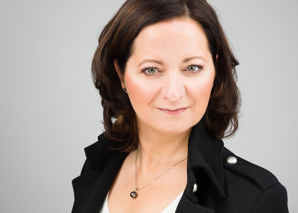 Stefanie Voss